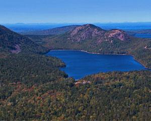 Scenic Flight Acadia, All Acadia - 35 Minutes