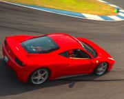 Ferrari 458 Italia 3 Lap Drive, Michigan International Speedway - Ann Arbor