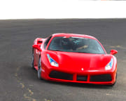 Ferrari 458 Italia 3 Lap Drive, Pikes Peak International Raceway - Denver