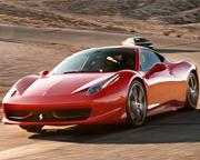 Ferrari 458 Italia 3 Lap Drive, Willow Springs International Raceway - Los Angeles