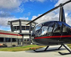 Helicopter Ride Orlando, Disney - 8 Minutes