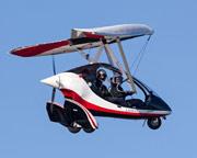Trike Discovery Flight, Atlanta - 1 Hour 15 Minutes