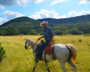 Horseback Riding San Antonio, Texas Hill Country - 2 Hours