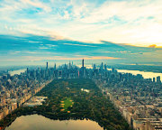 Private Helicopter Ride, Westchester to NYC - 30 Minutes