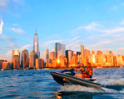 Jet Ski Tour New York City, Weekday - 1 Hour