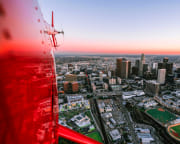 Private Helicopter Ride Los Angeles, Long Beach and Harbor - 15 Minutes