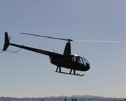 Helicopter Ride Los Angeles, Whiteman Airport - 30 Minutes