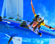 Skydive Atlanta, Rockmart - 14,000ft Jump Weekdays