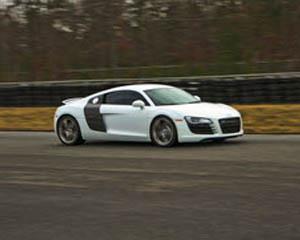 Supercar Autocross Drive Atlanta 3 Laps - Turner Field