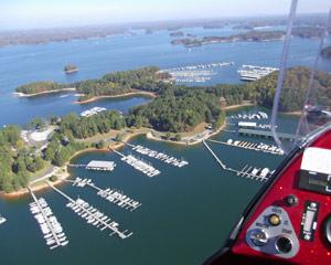 Trike Discovery Flight, Atlanta - 20 Minutes