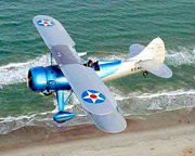 Biplane Flight Cocoa Beach - 12 Minute Flight