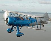 Biplane Flight for 2, Cocoa Beach - 12 Minute Flight