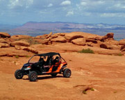 UTV Tour St. George, 2 Hours - YOU DRIVE