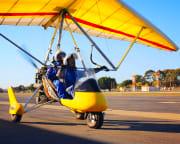 Trike Discovery Flight, Los Angeles - 1 Hour