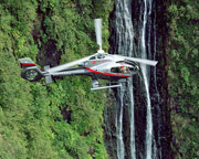 Helicopter Tour Maui - 50 Minutes
