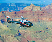 Helicopter Ride Grand Canyon South Rim - 45 Minutes