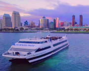 Dinner Cruise San Diego - 3 Hours