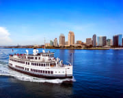 Weekend Champagne Brunch Cruise San Diego - 2 Hours