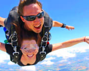 Skydive Tecumseh - 14,000ft Jump