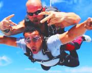 Skydive Tecumseh - 18,000ft Jump