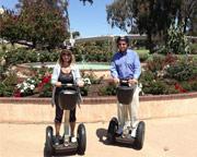 Segway Tour San Diego, Balboa Park - 2 Hours