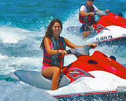 Jet Ski Tour Miami - 1 Hour SPECIAL OFFER - PASSENGER RIDES FOR FREE