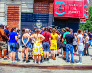 New York City Walking Tour, Harlem and Hip Hop History - 2 Hours