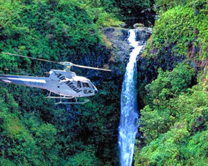 Helicopter Tour Maui Lite - 30 Minutes