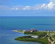 Helicopter Ride Florida Keys - 10 Minute Flight