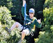 Zipline Eco-Adventure Tour Kauai - 4 Hours 30 Minutes