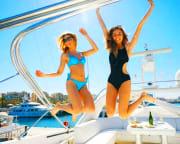 San Diego Yacht Cruise - 3 Hours