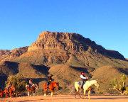 Horseback Riding Grand Canyon Western Ranch - 1 Hour 30 Minutes