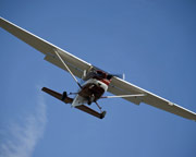 Introductory Pilot Lesson, Philadelphia - 30 Minute Flight