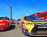 NASCAR Ride, 3 Laps - Phoenix International Raceway