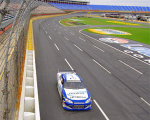 NASCAR Drive, 5 Minute Time Trial - Dover International Speedway