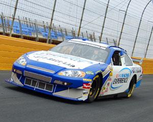NASCAR Ride, 3 Laps - Dover International Speedway