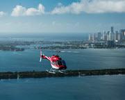 Helicopter Ride Miami, Taste of North Miami - 15 Minutes