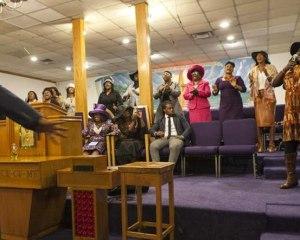 New York City Walking Tour, Harlem Gospel Experience - 3 hours