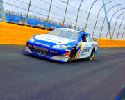 NASCAR Drive, 8 Minute Time Trial - Richmond International Raceway