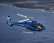 Helicopter Tour Big Island, Spectacular - 1 Hour 45 Minute