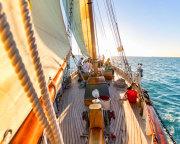 Schooner Sailing Key West - 1.5 Hours