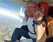 Skydive Kansas City - 7,500ft Jump