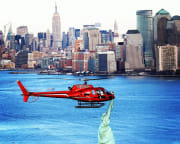 New York City Helicopter Ride, New York, New York Tour - 20 Minutes