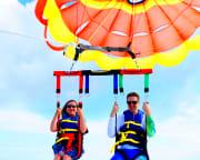 Parasailing Key West - 10 Minute Flight (MORNING EARLY BIRD SPECIAL!)