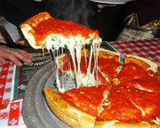 Bus Tour Chicago, Pizza and Cocktails Tour - 3.5 Hours