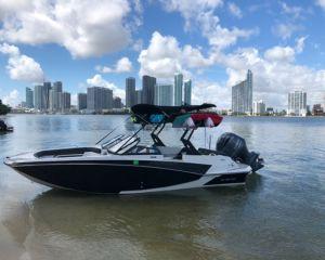Boat Tour Miami - 2 Hours