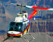 Motor Coach Bus Tour to Grand Canyon South Rim From Las Vegas, Includes A 30 Minute North Canyon Helicopter Flight - Full Day