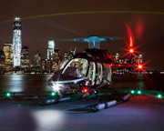 Helicopter Ride New York City, City Lights Night Photo Flight - 25-30 Minutes