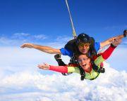 Skydive North Detroit - 13,000ft Jump