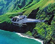 Helicopter Tour Maui, Doors Off West Maui and Molokai - 45 Minutes